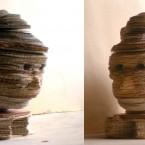 Mohicano, libro d'artista, 2013